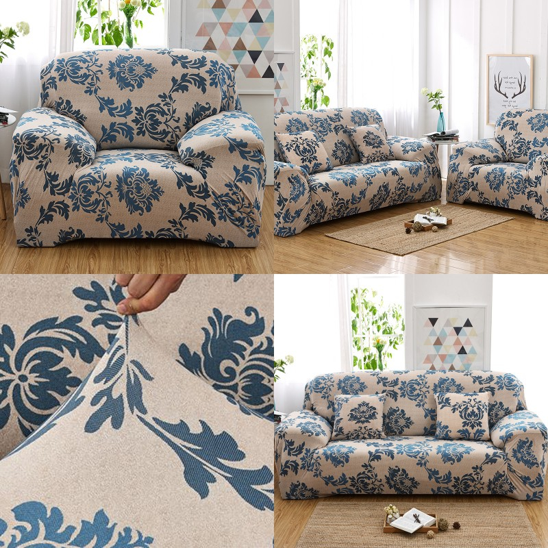 Western Style Sofa Covers