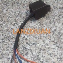 T3.6-04000400 Boat Motor CDI Unit for Parsun 2-Stroke T2.5 T3.6 HDX3.6 Outboard Engine C.D.I. Assy, Free Shipping