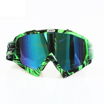 Unisex Ski Goggles Snowboard Mask Winter Snowmobile Motocross Sunglasses Windproof UV Protection Winter Sport Glasses фото
