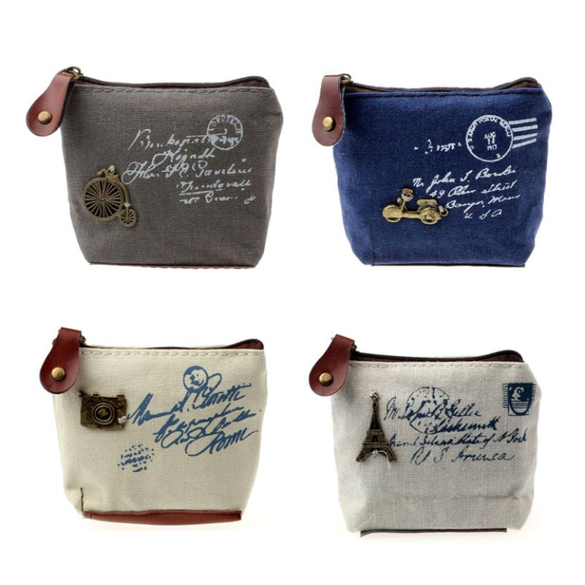 carteira 7 : Purse Ladies Day Clutches Coin Purses Vintage