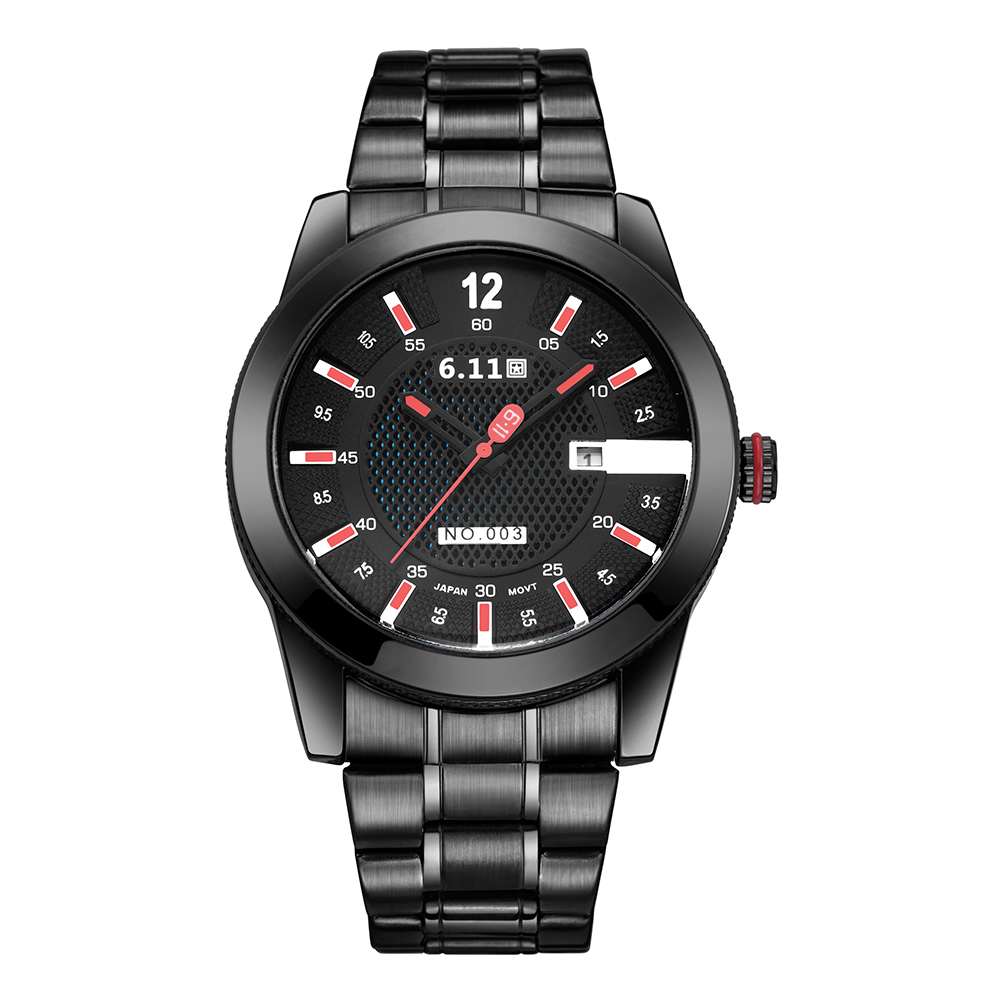 2016 New Top Brand Men Solar-powered Watch Men's Quartz Date Clock Men Sports Military Full Steel Fashion Casual Wrist Watch