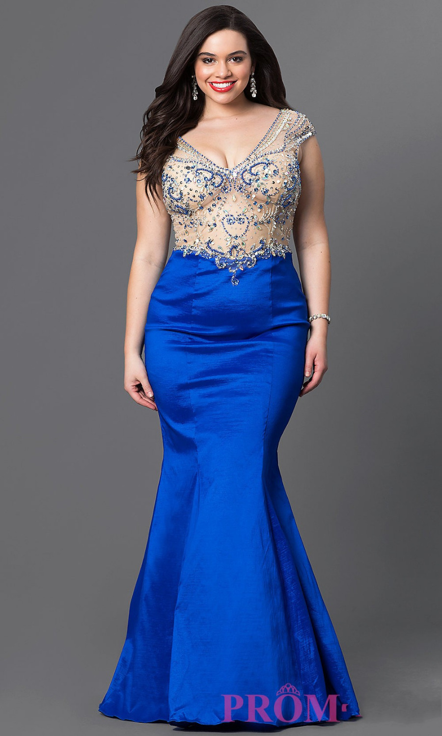 Plus Size Designer Evening Gowns | Dress images