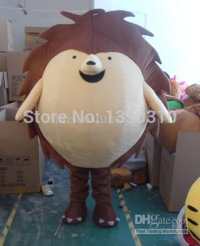 be3034b9cea0 Detail Feedback Questions about High quality cutom big fat hedgehog baby  Mascot Costume Character Halloween Costumes Fancy Dress Suit Free Shipping  on ...