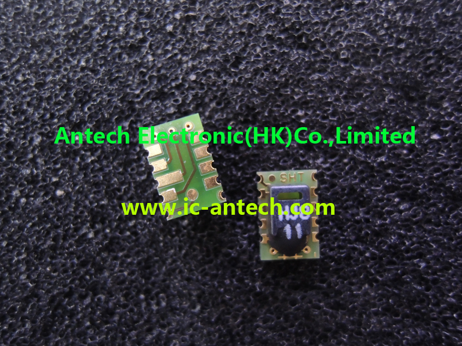 Image 3 - 10PCS 20PCS 50PCS 100PCS New Original SHT11  SHT 11  SOP SOP8-in Sensors from Electronic Components & Supplies