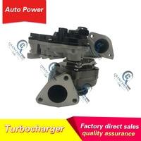 Auto diesel engine parts CT16V Turbocharger 17201 11080 For Hi lux Innova Fortuner 2.4L 2GD FTV