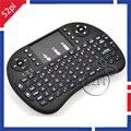 Ручной 2.4 Г Мини Беспроводная Клавиатура с Мышью Тачпад Для ПК Android TV Box