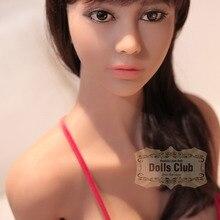 Racyme # реальные силиконовые секс куклы для взрослых японский робот кукла любовь оральный вагины реалистичные аниме 158 см живая кукла сексуальные игрушки для мужчин