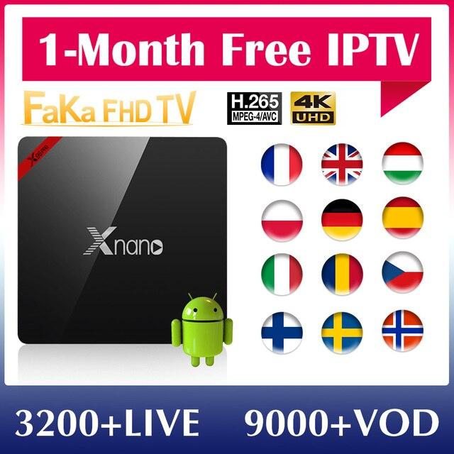 IPTV Ý Pháp XNANO 1 tháng Giá Rẻ IP TRUYỀN HÌNH Canada Bồ Đào Nha Nhĩ Kỳ IPTV Thuê Bao TV Box 4 K Đức EX YU IPTV ANH Pháp IP TIVI