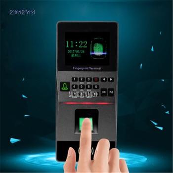 Office Management System Fingerprint Biometric Attendance Machine F16 Electronic Access Control System fingerprint attendance