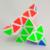 Nueva ShengShou $ number capas 4x4 Pyraminx Cubo Mágico Puzzle Cube Velocidad 4x4 Juguetes de Aprendizaje Educativos Regalos de los Juegos Compras de la gota en la Acción