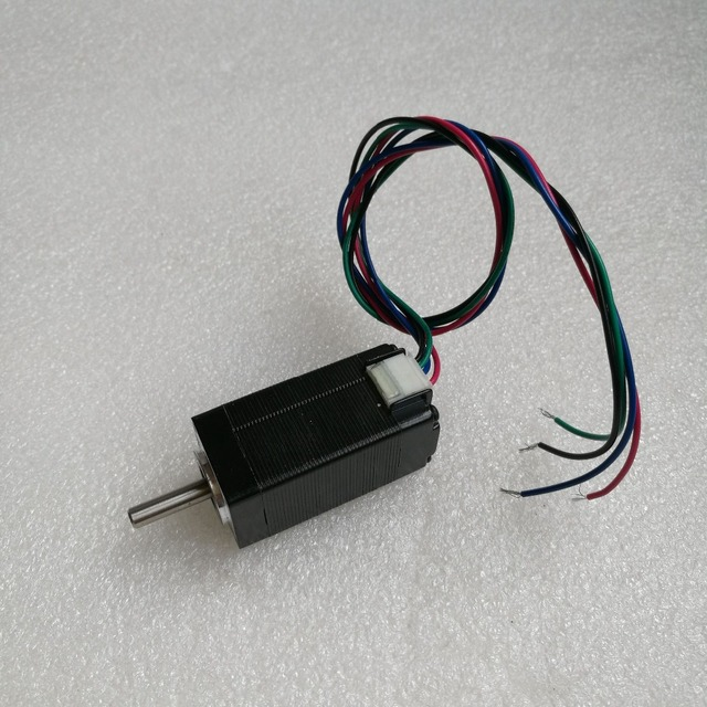 Nema8 Stepper Motor Wiring - Auto Electrical Wiring Diagram •