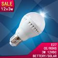 12V 3W led lamp
