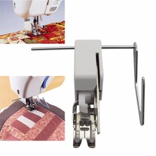 Walking Even Feed Quilting Presser Foot Feet For Low Shank Sewing Machine Arts Crafts Apparel Fabric