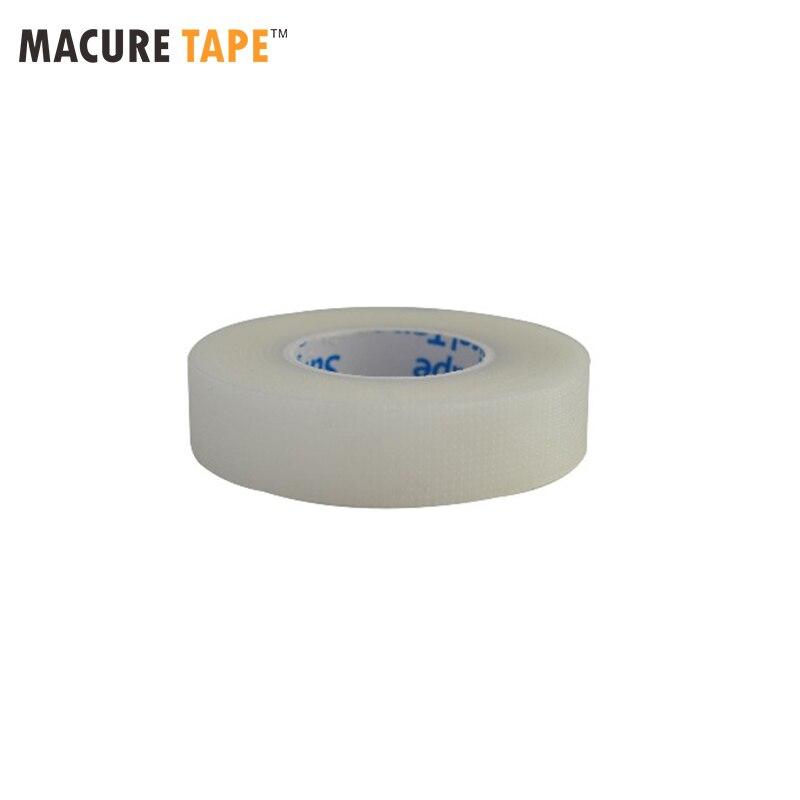 Prix pour Macure PE Transparent chirurgicale Bande/Ruban Adhésif/ruban adhésif médical/Médicale PE bande 1.25 cm x 9.1 m