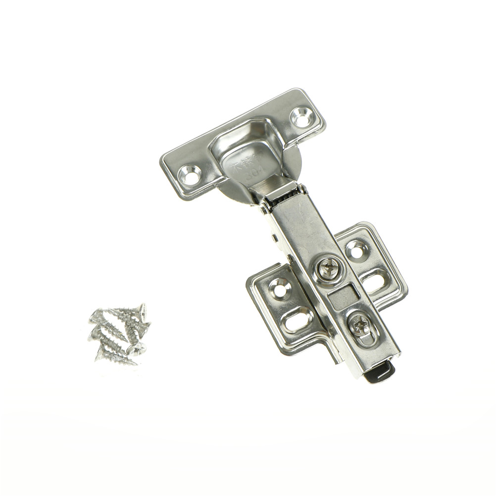 Soft Close Kitchen Cabinet Hinges: 35mm Soft Close Full Overlay Hydraulic Hinges Cabinet