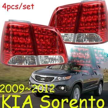 KlA Sorento taillight,LED,2009~2012year,Free ship!SportageR,soul,spectora,k 5,sorento,kx5,ceed,Sorento rear lamp фото