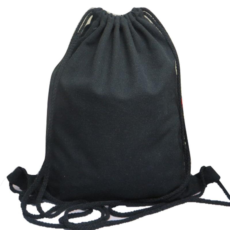 Hot Sale Unisex Backpacks Solid  Bags Drawstring Backpack Causal travel softback women mochila mens backpacksHot Sale Unisex Backpacks Solid  Bags Drawstring Backpack Causal travel softback women mochila mens backpacks