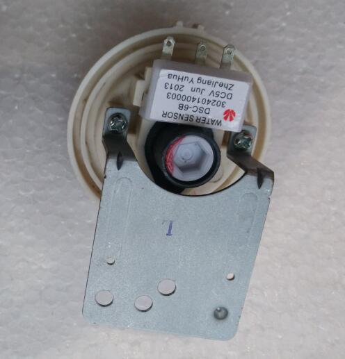 Washing machine parts water level senser DC5V DSC-6B washing machine parts bearing 6204