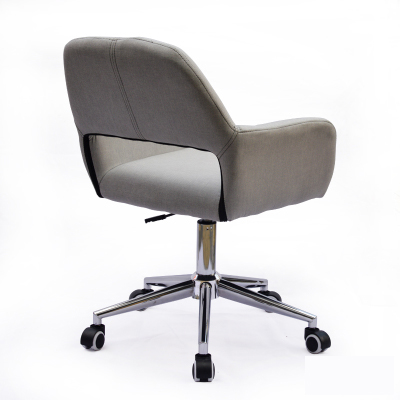 Computer Household Work An Office Netting Can Lay Swivel Boss Chair Noon Break Game - 2