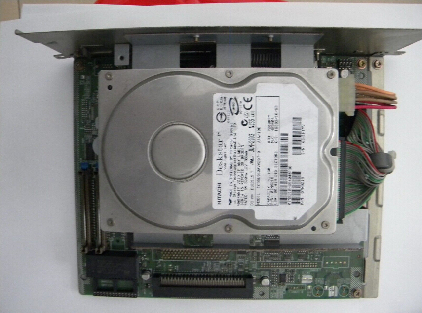 FOR RICOH 2045 INTERFACE MAINBOARD INCLUDE HARDDISK Printer