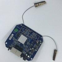 Потолочная Точка беспроводного доступа покрытие 9341 чип 16 Мб flash 64 МБ ram 300 Мбит POE power потолочное крепление openwrt беспроводная точка доступа ap