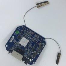 Point d'accès sans fil AP, puce de couverture sans fil 9341, 16 mo de flash 64 mo de ram, 300Mbps POE power, montage au plafond, openwrt