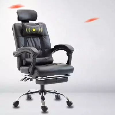 Hot Computer Chair Office Chair E-sports Chair Home Ergonomic Chair