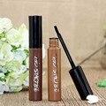 New Durable Gel Peel off Eyebrow Liner Long Lasting Makeup Natural Cosmetic 01# Dark Brown 02# Nature Brown 03# Gray Black