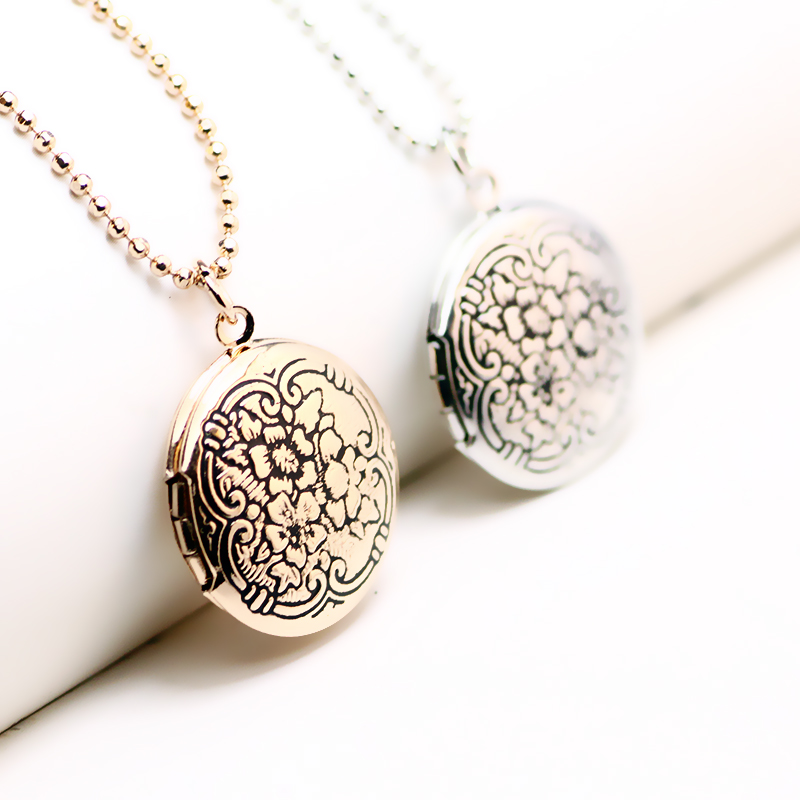 Jenia frame pendant pictures pattern photo locket pendant necklace jenia frame pendant pictures pattern photo locket pendant necklace gold color an96 in pendants from jewelry accessories on aliexpress alibaba group aloadofball Gallery