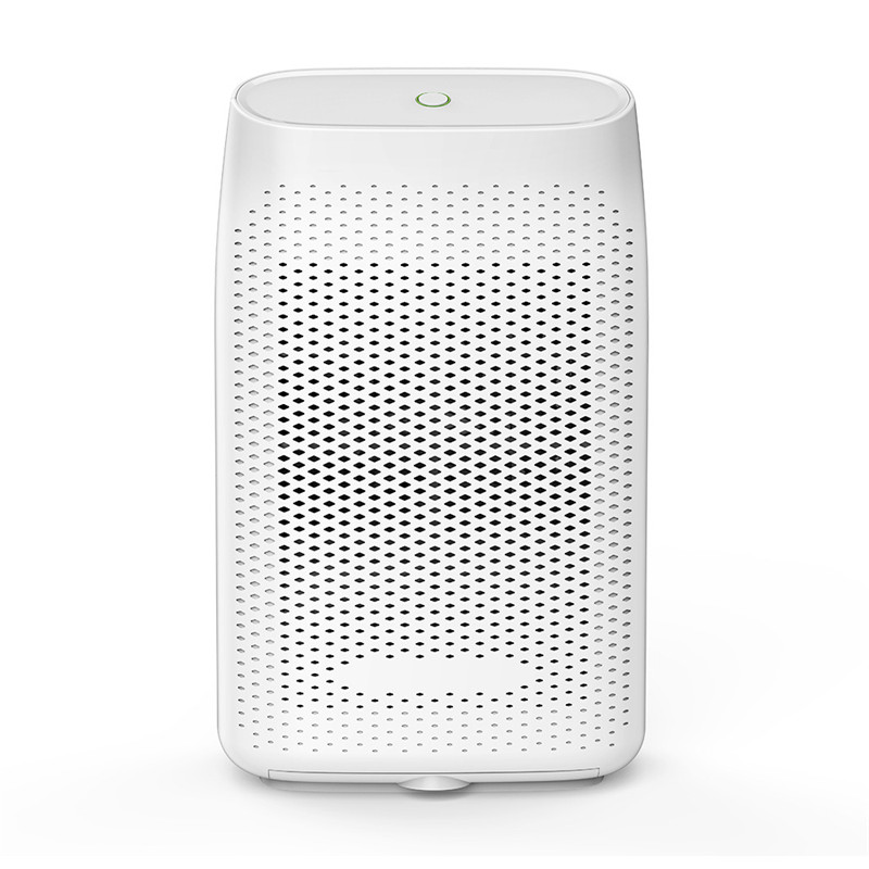 Candimill Portable dehumidifier electric home air dryer machine intelligent moisture absorb dehumidifiers for wardrobe|Dehumidifiers| |  - title=