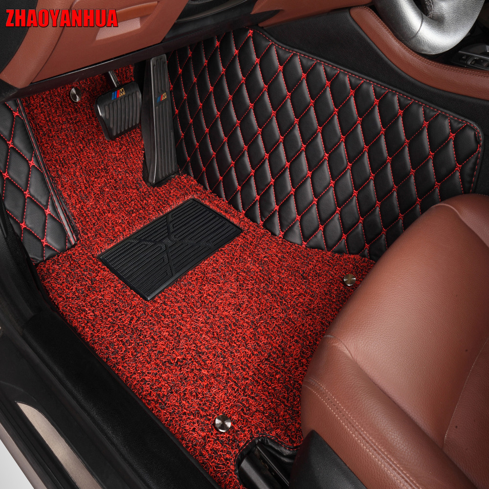 automobiles m ml floors drive right fit liner from for car item gle hand amg zhaoyanhua in carpet floor benz mercedes mats
