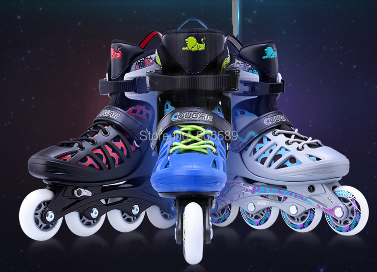 free shipping roller skates adult MZS308N PP frame цена и фото
