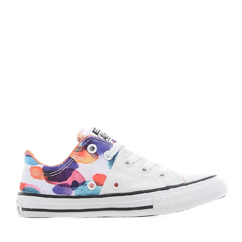 Walking shoes CONVERSE Chuck Taylor All Star 656084 sneakers for boys for girls TmallFS kedsFS kids sneakers women trainers breathable print flower casual shoes woman 2018 summer mesh low top shoes zapatillas deportivas