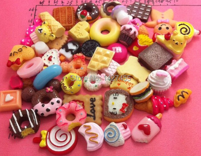 3pcs Cute Princess Girls Resin Flatback Cabochons Embellishment Decoden Craft