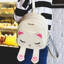 Plecak damski Sweet Kitty
