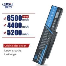 Аккумулятор JIGU для ноутбука, SQU-809 для FUJITSU S26393-E048--V613-03-0937 S26393-E048--V661-02-0938
