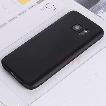 Galaxy S7 S7 edge Ultra Thin Cover Case Superior Coating Hard PC