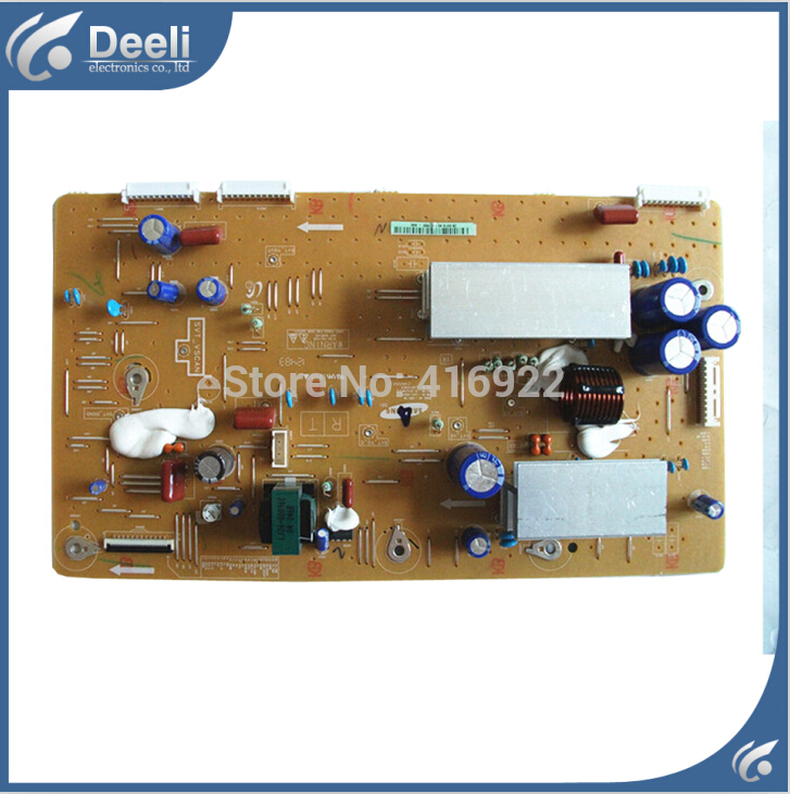 95% new original for ps43e400u1r y lj41-10281a lj92-01897a s43sd-yb01 used board good Working