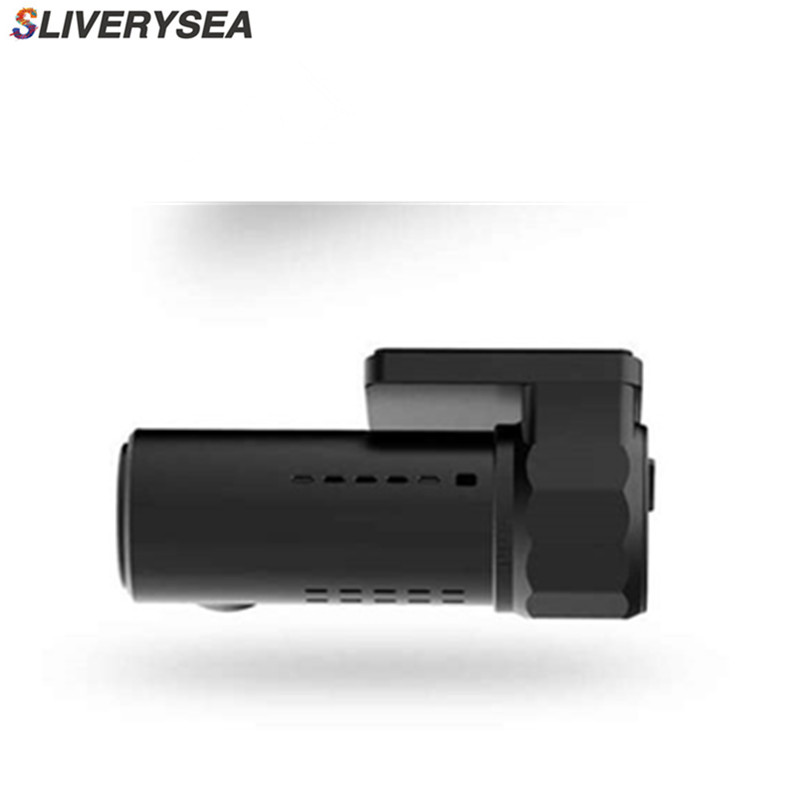SLIVERYSEA Mini WIFI Car DVR Dash Camera Video Recorder Digital Dashcam Recorder Camcorder Wireless APP Handling DVRs in DVR Dash Camera from Automobiles Motorcycles