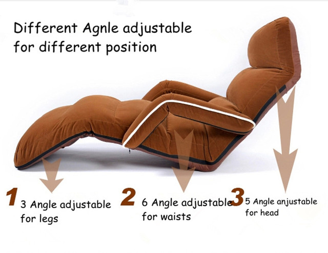 Chaise Lounge Chairs for Bedroom 5