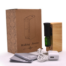 Home Electric Aroma Diffuser Rechargeable Hotel Fragrant Machine Lobby Essential Spray Fragrance Purifier Equipment цена и фото