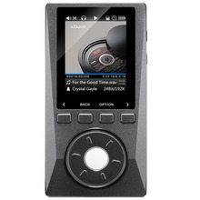 Xduoo X10 Draagbare Hoge Resolutie Lossless Dsd Muziek Speler Dap Ondersteuning Optische Uitgang MP3 Speler