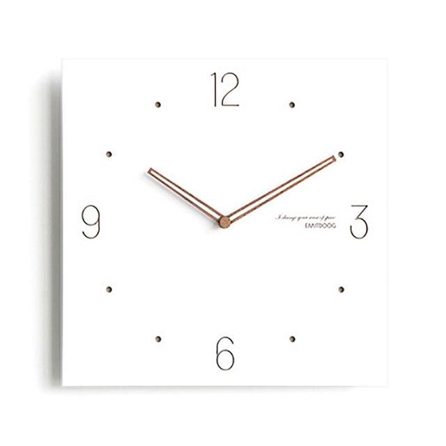 Descuentos Plaza Reloj De Pared cocina diseño moderno en ...