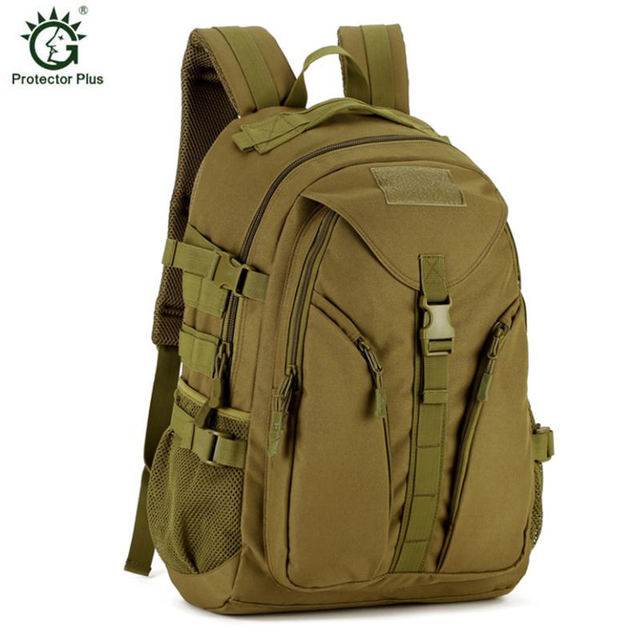 40 litres  leisure travel waterproof backpack backpack Large capacity students travel bag computer bag camouflage luxury