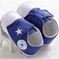 Street Fashion Boy & Girls Toddler Baby Shoes Canvas Infants Sport Shoes Soft Baby First Walkers 1083