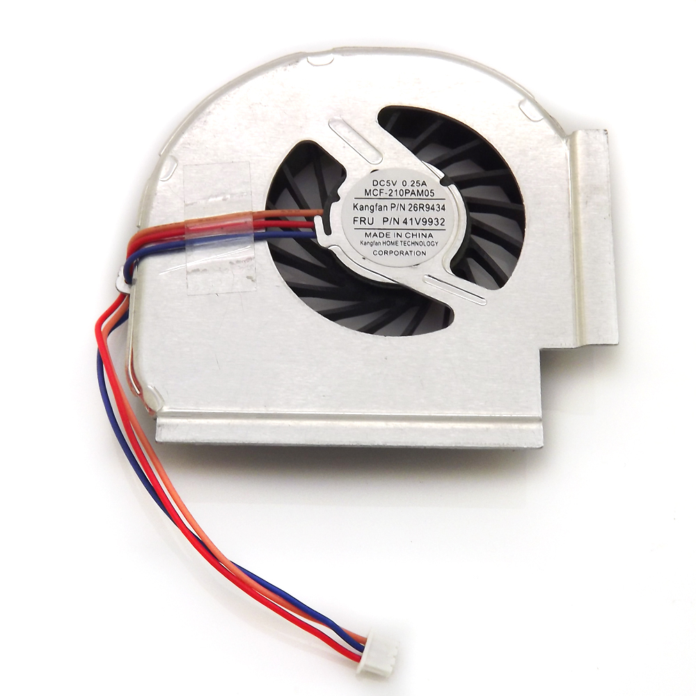 Envío gratis Nuevo MCF-217PAM05 42W2461 42W2460 3PIN para IBM Lenovo - Componentes informáticos - foto 3