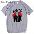Guns N Roses T-shirt AxlDC Face Guns guitarist slash Rocker Men T Shirt Fashion 2017 New Short Sleeve CottonTee Camisetas Hombre