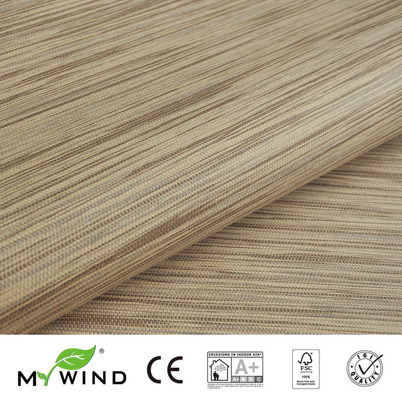 2019 MY WIND Retro Grasscloth Wallpapers 3D Paper Weave Design Wallpaper In Roll Luxury Natural Material papier wandbekleding2019 MY WIND Retro Grasscloth Wallpapers 3D Paper Weave Design Wallpaper In Roll Luxury Natural Material papier wandbekleding