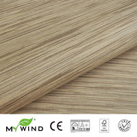 2019 MY WIND Retro Grasscloth Wallpapers 3D Paper Weave Design Wallpaper In Roll Luxury Natural Material papier wandbekleding