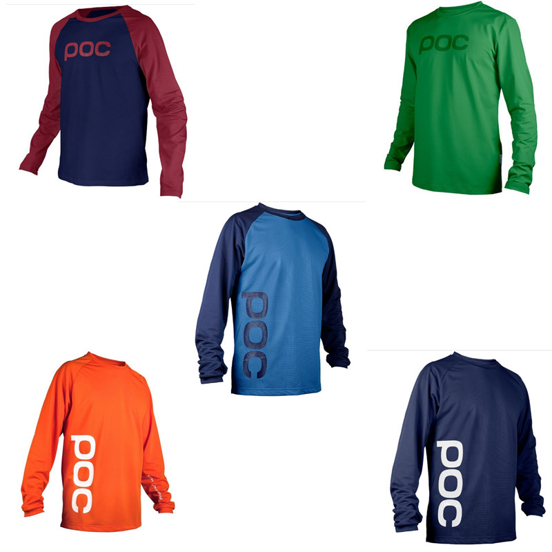 Mens sports downhill jersey summer long sleeve cycling jersey mountain pro team race ciothings simple designMens sports downhill jersey summer long sleeve cycling jersey mountain pro team race ciothings simple design